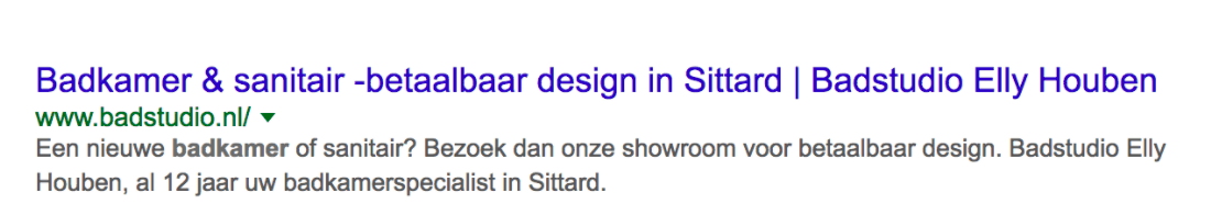 Meta description en title tag optimaliseren voor SEO