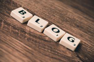 Blog toevoegen voor SEO optimalisatie