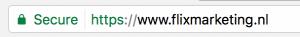 SSL certificaat - van HTTP naar HTTPS