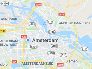 SEO training Amsterdam
