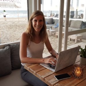 SEO cursus prive - Marijn Driesen